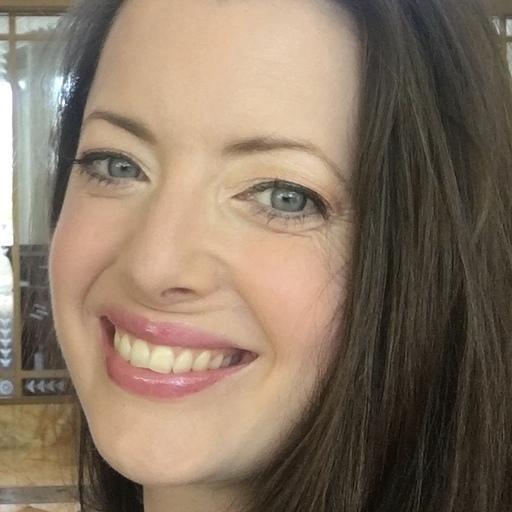 Siobhan Moran-McFarlane
