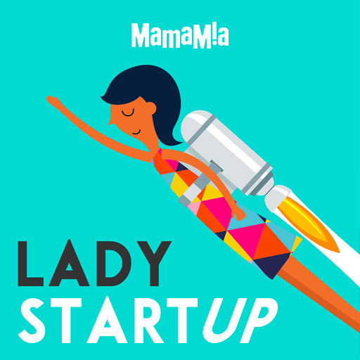 BONUS: How A Former Olympian Became A Lady Startup