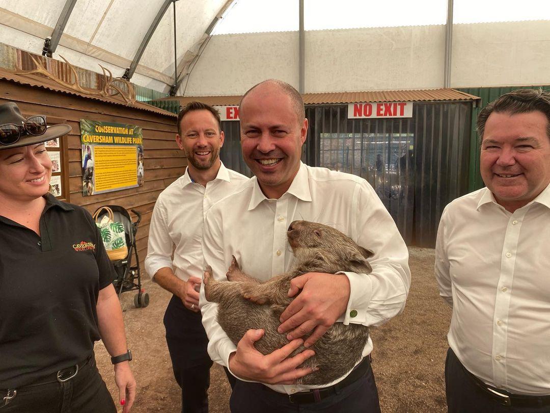 The Hon Josh Frydenberg MP