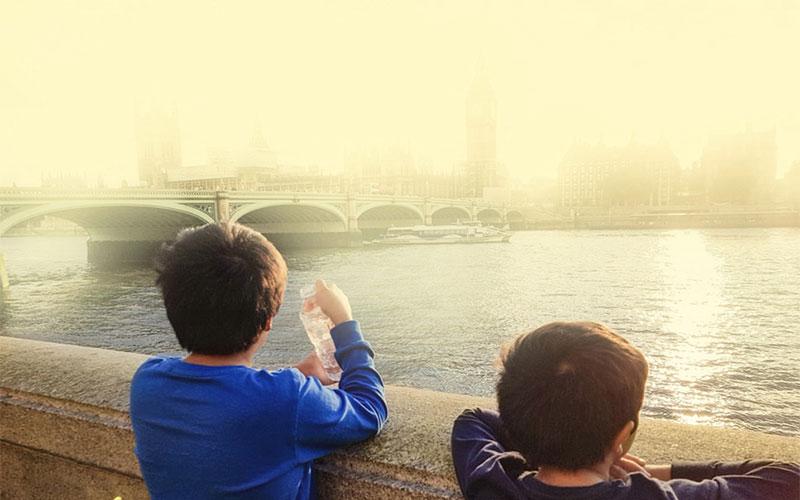Modified Image London