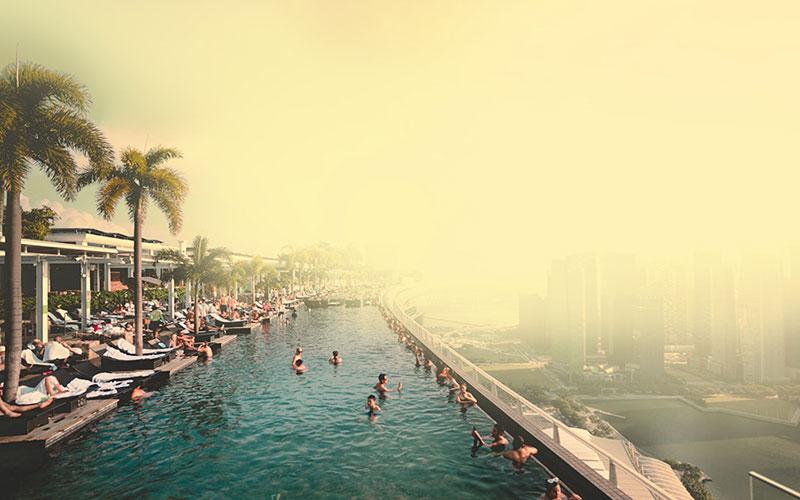 Modified Image Singapore