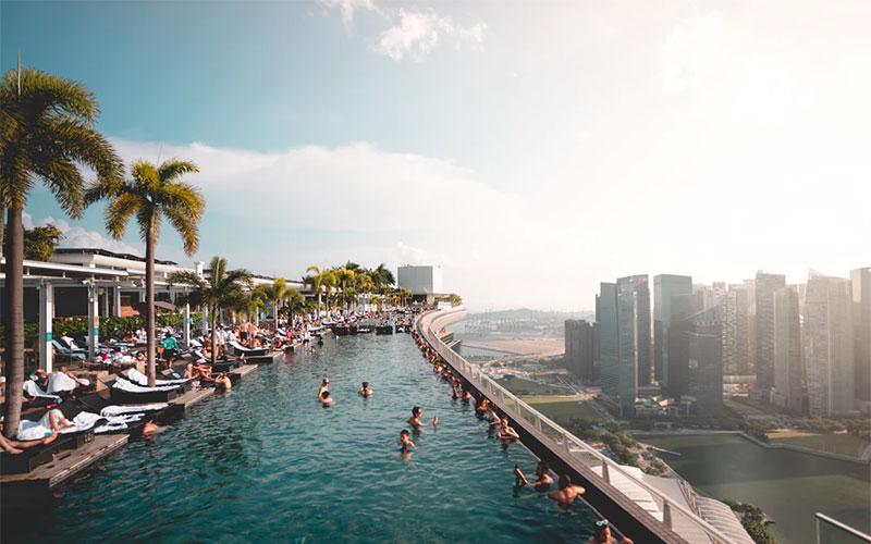 Singapore original