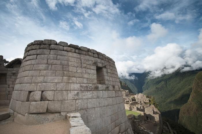 Machu Picchu Por Carro