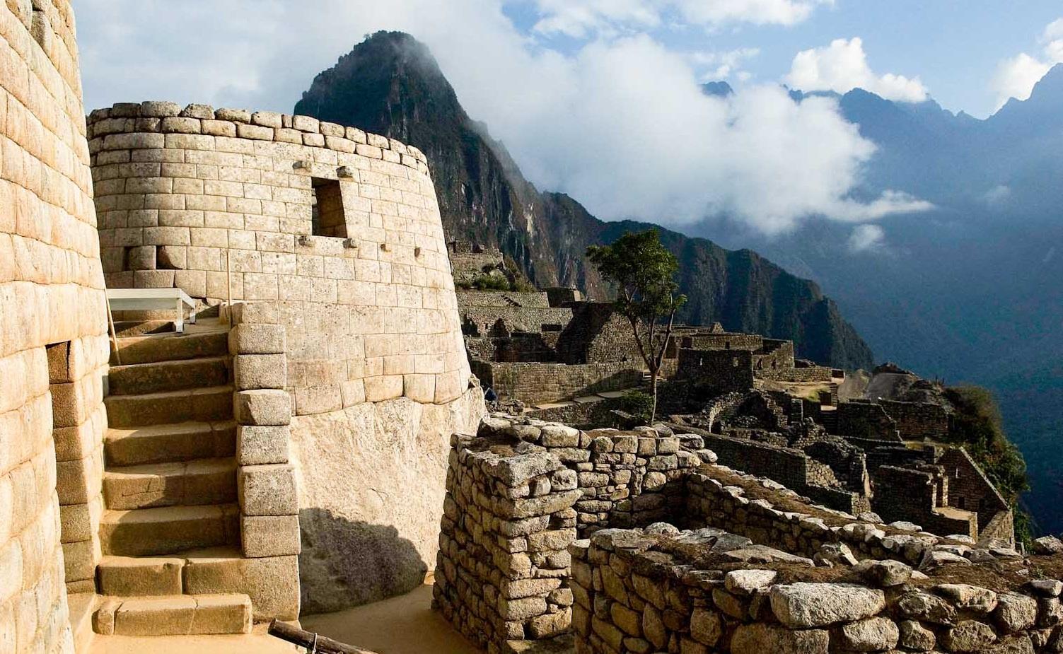 Tour Cusco 3 Días