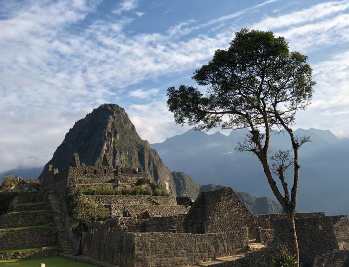 Tour Machu Picchu 2 Días
