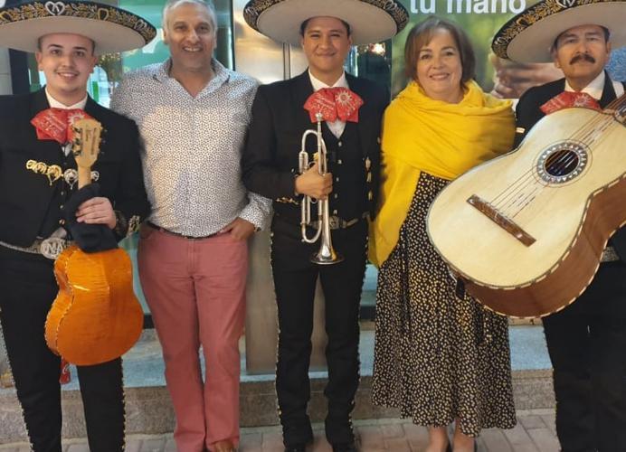 mariachi valencia
