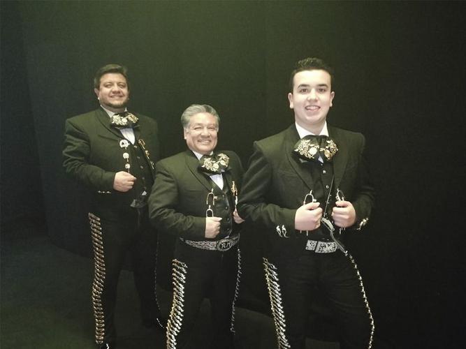 mariachi guardamar