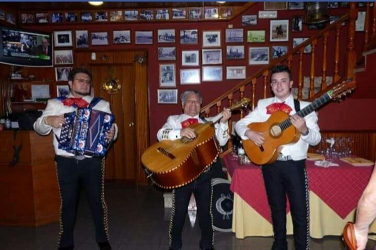 mariachi alicante