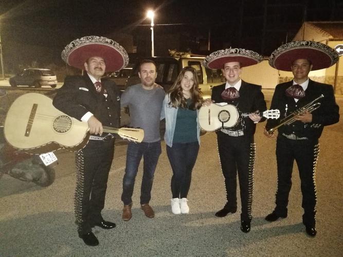 mariachi torrevieja