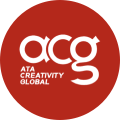 ATA Creativity Global logo