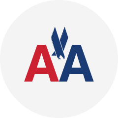 American Airlines Group, Inc. logo