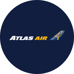 Atlas Air Worldwide Holdings, Inc. logo