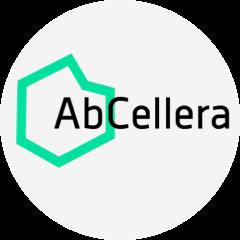 AbCellera Biologics, Inc. logo