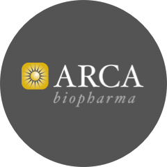 ARCA biopharma, Inc. logo
