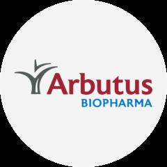 Arbutus Biopharma Corp. logo