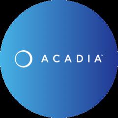 ACADIA Pharmaceuticals, Inc. logo