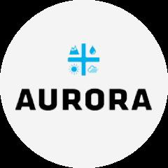 Aurora Cannabis, Inc. logo