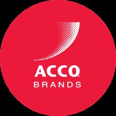 ACCO Brands Corp. logo