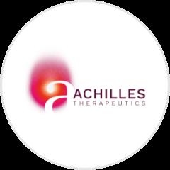 Achilles Therapeutics Plc logo