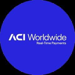 ACI Worldwide, Inc. logo