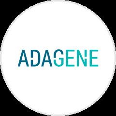Adagene, Inc. logo