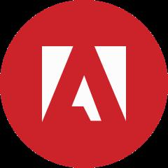 Adobe, Inc. logo