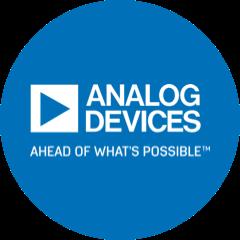 Analog Devices, Inc. logo