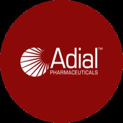 Adial Pharmaceuticals, Inc. logo