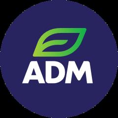 Archer-Daniels-Midland Co. logo