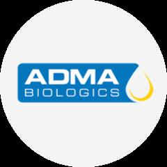 ADMA Biologics, Inc. logo