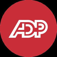 Automatic Data Processing, Inc. logo