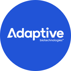 Adaptive Biotechnologies Corp. logo