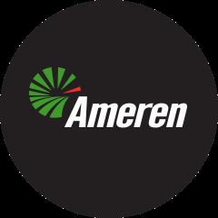 Ameren Corp. logo