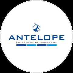 Antelope Enterprise Holdings Ltd. logo