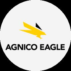Agnico Eagle Mines Ltd. logo
