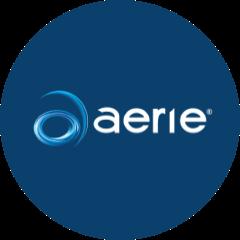 Aerie Pharmaceuticals, Inc. logo