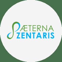 Æterna Zentaris, Inc. logo