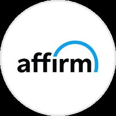 Affirm Holdings, Inc. logo