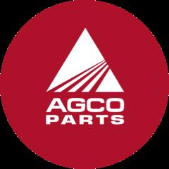 AGCO Corp. logo
