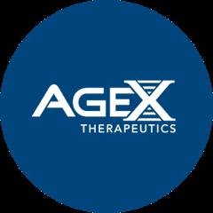 AgeX Therapeutics, Inc. logo