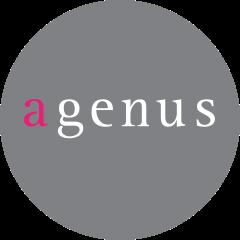 Agenus, Inc. logo