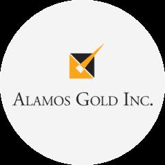 Alamos Gold, Inc. logo