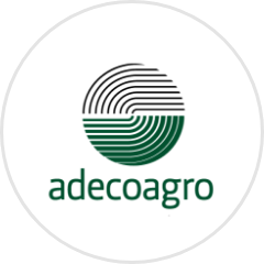 Adecoagro SA logo