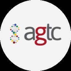 Applied Genetic Technologies Corp. logo