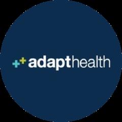 AdaptHealth Corp. logo