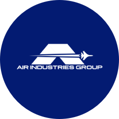 Air Industries Group logo