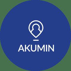 Akumin, Inc. logo