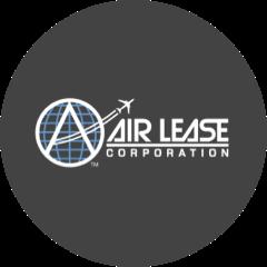 Air Lease Corp. logo