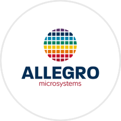 Allegro MicroSystems, Inc. logo