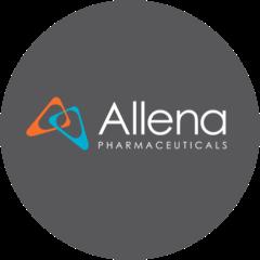 Allena Pharmaceuticals, Inc. logo
